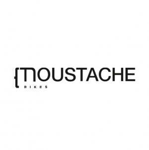 logo velo moustache